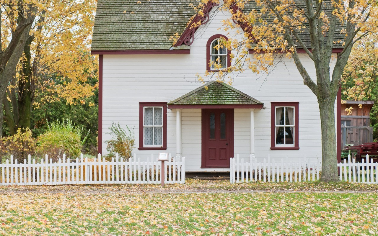 Home insurance services